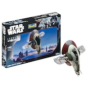 Boba Fett's Slave I (Star Wars) 1:160 Revell Model Kit