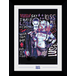 Suicide Squad Joker and Harley Collector Print - Image 2