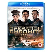 Operation Chromite DVD