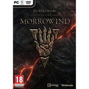 The Elder Scrolls Online Morrowind PC Game (with Discovery Pack DLC)