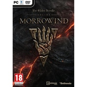 The Elder Scrolls Online Morrowind PC Game
