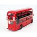 London Bus (Cars) Level 4 1:24 Scale Revell Kit - Image 4