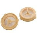 Xavax Permanent Pods, Set of 2 for Senseo Coffee Machines (or identical designs)
