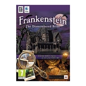 Frankenstein The Dismembered Bride Game PC & Mac