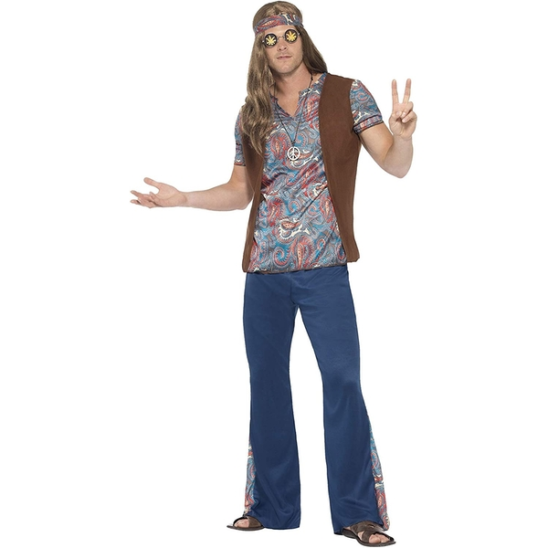 Orion The Hippie Costume XL