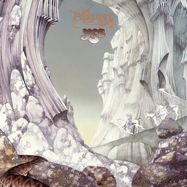 Relayer Definitive Edition CD & DVD