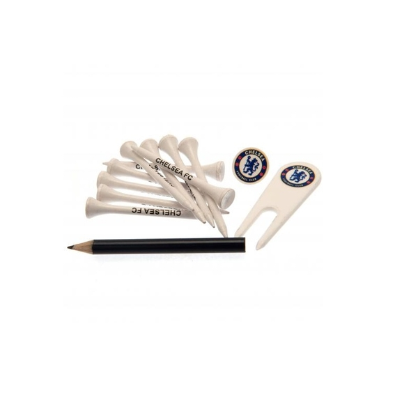 Chelsea FC Golf Accessories Pack