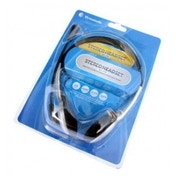 Dynamode DM-N90 Over-Head Stereo Headset with Microphone