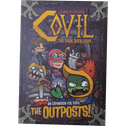 Covil: The Dark Overlords %u2013 The Outposts