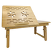 Bamboo Folding Laptop Stand | M&W - Image 3
