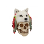 Spirit Hunter Small Skull