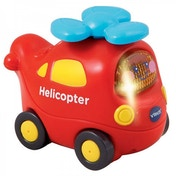 Vtech Toot Toot Helicopter