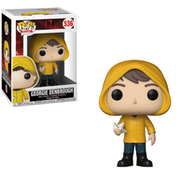Georgie With Boat (IT) Funko Pop! Vinyl Figure