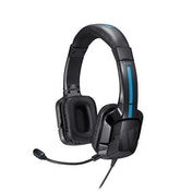Mad Catz Tritton Kama Stereo Headset - Black [PS4 + Nintendo Switch]