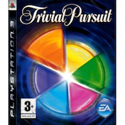 Trivial Pursuit Game PS3