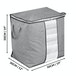 Set of 3 Storage Bags | Pukkr Vertical - Image 5