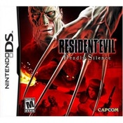 Resident Evil Deadly Silence Game DS (#)