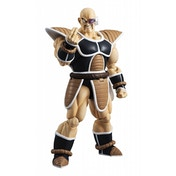 Nappa (Dragon Ball Z) Bandai Tamashii Nations SH Figuarts Figure