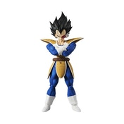 Vegeta (DragonBallZ) Bandai Tamashii Nations Action Figure