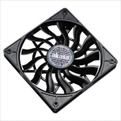 Akasa Slim Fan Designed for HTPC/Slim System 120*120*15mm PWM Control