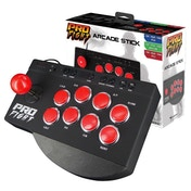 Subsonic Pro Fight Arcade Stick (PS4/ Xbox One/ PS3)