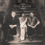 The Lone Bellow - The Lone Bellow CD