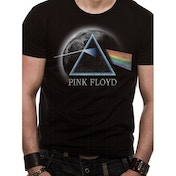 Pink Floyd - Dark Side Moon Unisex Black XX-Large