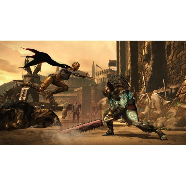 Mortal Kombat X PS3 Game - Image 3