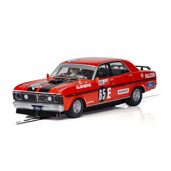 Ford XY GTHO 1971 Bathurst Winner Allen Moffat 1:32 Scalextric Classic Touring Car