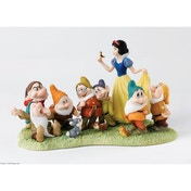 Disney Enchanting Collection Snow White The Fairest Story Tale