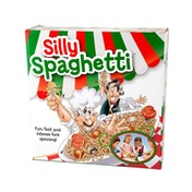 Silly Spaghetti Board Game