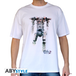 Castlevania - Titan Men' Small T-Shirt - White - Image 2