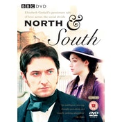 North And South 2004 DVD