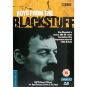 Boys from the Blackstuff DVD