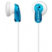 Sony MDRE9-LZ In ear Headphones Blue
