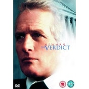 The Verdict DVD