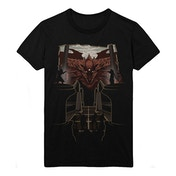 Destiny - King's Fall Raid Male Medium T-Shirt - Black