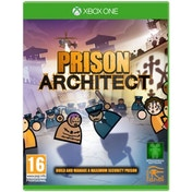 Prison Architect Xbox One Game