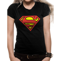 Superman - Logo Women
