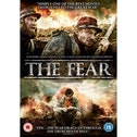 The Fear DVD (2016)