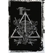 Harry Potter Deathly Hallows Graphic Maxi Poster - Image 2
