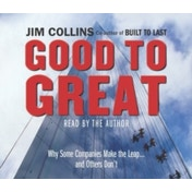 Good To Great Audiobook