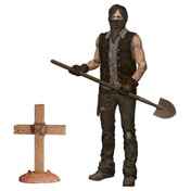 Grave Digger Daryl Dixon (The Walking Dead) Mcfarlane Series 9 Figure