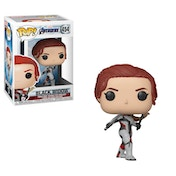 Black Widow (Avengers Endgame) Funko Pop! Vinyl Figure #454