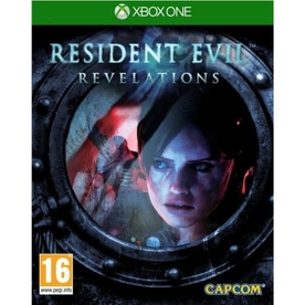Resident Evil Revelations HD Xbox One Game