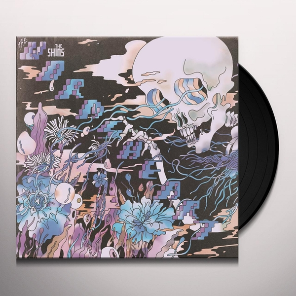 The Shins - The Worms Heart Vinyl