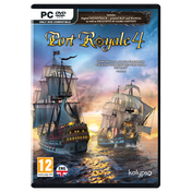 Port Royal 4 PC Game