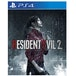 Resident Evil 2 Remake PS4 Game (with Lenticular Sleeve) - Image 3