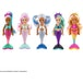 Barbie: Colour Reveal Mermaid Pet (1 At Random) - Image 3