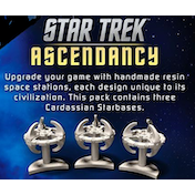 Star Trek Ascendancy - Cardassian Starbases